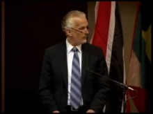 Josef Moser's presentation at the IX Congress of Caribbean Organisation of Supreme Audit Institutions